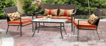 Aluminium Patio Furniture Sets Metal Patio Furniture Sets Outdoor Room Ideas
