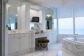 Large Bathroom Vanities by 34 Luxury White Master Bathroom Ideas Pictures