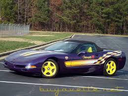 1998 corvette convertible for sale 1998 corvette indianapolis 500 pace car convertible for sale at