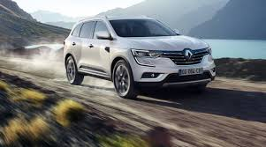 koleos renault 2015 the new renault koleos has a clear target the vw touareg motorchase