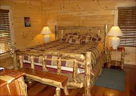 Log Cabin Furniture Springs Nc Luxury Waterfront Log Cabin Rental