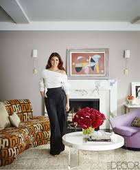 Celebrity Home Interiors Celebrity Homes Marisa Tomei U0027s Manhattan Apartment