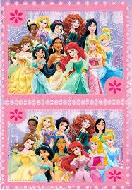 featuring snow white cinderella aurora ariel belle jasmine