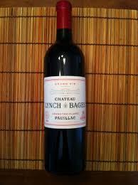wine from château lynch bages 2008 château lynch bages bordeaux médoc pauillac