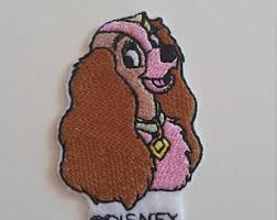 disney patches etsy