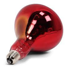 270w spare bulb es e27 base cap for kenley infrared