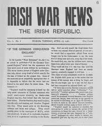 easter rising wikipedia