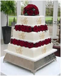 affordable wedding cakes cheap wedding cakes wedding cake formal bed wedding cake