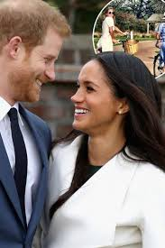 wedding date prince harry and meghan markle engaged royal wedding date set for