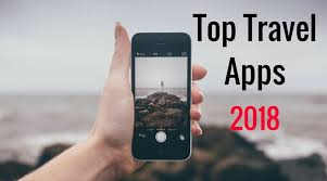 travel apps images Best travel apps in 2018 peanuts or pretzels jpg