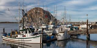 san luis obispo county beach towns visit california
