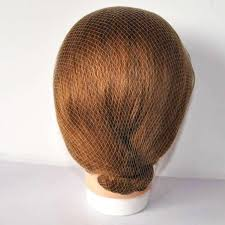 invisible hair invisible hair nets disposable bun ballet 20inch color