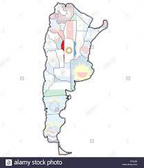 Lombardy Wv Regions Map En by Administrative Division Stock Photos U0026 Administrative Division