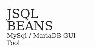 query membuat tabel di sql cara menjalankan sql di jsqlbeans codepolitan com