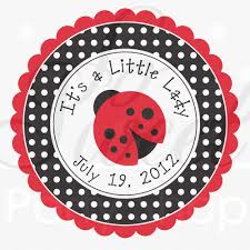 sticker labels collection so sweet party shop