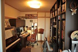 convert your basement into a home office space