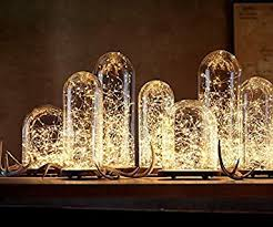 starry string lights battery fairy lights for jars center pieces