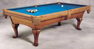 Pool Table Disassembly by Third Party Services And Crating For Moving U2013 Pool Table Billiard