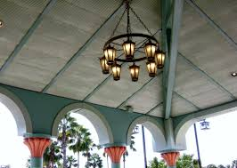 Entrance Light Fixture by A Piece Of Paradise At Disney U0027s Coronado Springs Resort