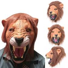 bear halloween mask popular mouth mask animal buy cheap mouth mask animal lots from