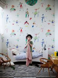 wallpaper designs for kids 10 quirky wallpaper designs tinyme blog