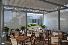 Pergolas In Miami by Retractable Roof Systems And Pergolas