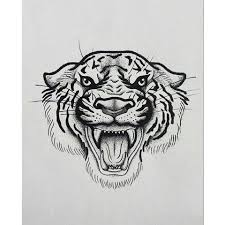 61 all best tiger tattoos designs with meanings white tiger by