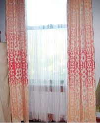Diy Drop Cloth Curtains Bhg Style Spotters