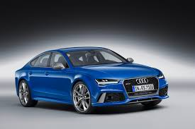 audi rs7 front 2016 audi rs 7 performance s8 plus review motor trend