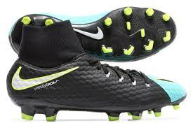 womens football boots uk nike hypervenom phelon iii dynamic fit fg womens football boots