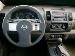 2007 Nissan Pathfinder Interior See 2007 Nissan Xterra Color Options Carsdirect