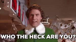 Buddy The Elf Meme - 24 times every college student has been buddy the elf