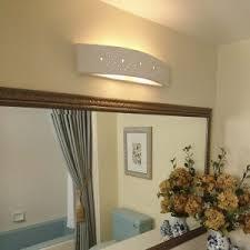 ceramic bathroom lighting guide fabby lighting blog