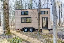Modern Tiny House Mohican Tiny House By Modern Tiny Living For Sale
