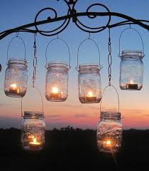Creative Lighting Ideas Recycling For Diy Outdoor Lights 15 Creative Outdoor Lighting