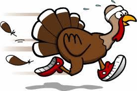 earn your turkey