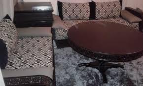 canapé marocain occasion meuble traditionnel marocain oran gascity for