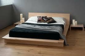 Bed Frame Ikea Ikea Low Bed Frame Uforia