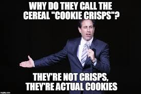 Whats Memes - seinfeld what s the deal memes imgflip