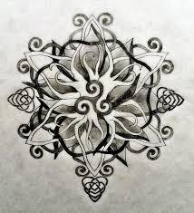 mandala tattoo design tania marie u0027s blog