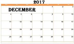 december 2017 holidays calendar calendar 2018
