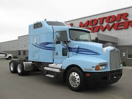 kenworth t600 price 1995 kenworth t600