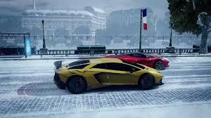 Lamborghini Gallardo Asphalt 8 - asphalt street storm drag racing on android download