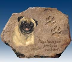 pugs dogbreed gifts pug figurines sculptures