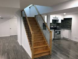 basement renovation mississauaga oakville brampton