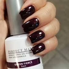 lechat perfect match gel u0027down to earth u0027 n a i l e d i t