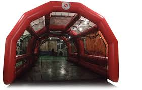 Golf Driving Nets Backyard by Inflatable Batting Cages Portable Soccer Goals Golf Practice Nets