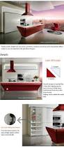 Red Lacquer Kitchen Cabinets Kitchen Cabinets Guangzhou China
