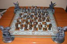 king arthur chess set chess sets pinterest chess sets and chess