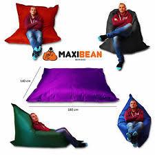 giant bean bag bean bags ebay